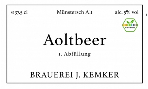 Aoltbeer